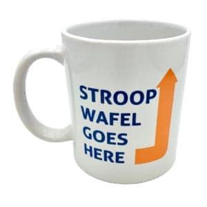 Stroopwafel Mug