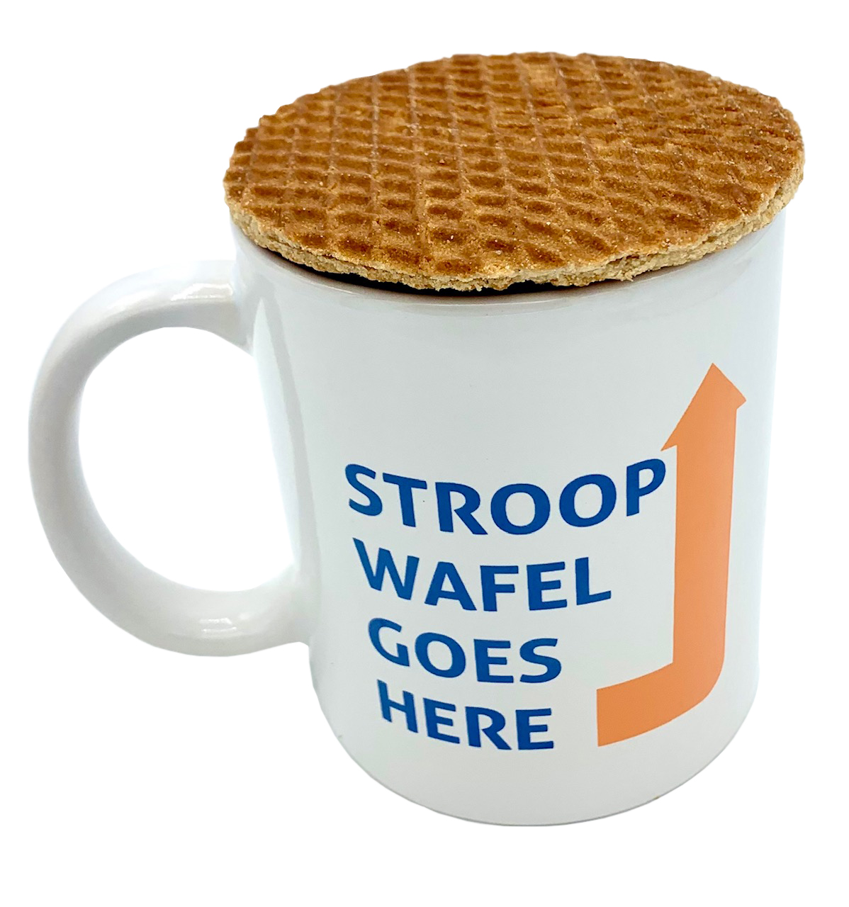 What is a Stroopwafel