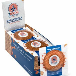 Cookie Subscription Box of 24 Singles