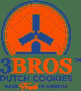 3BrosCookies - Dutch Stroopwafels made FRESH in America
